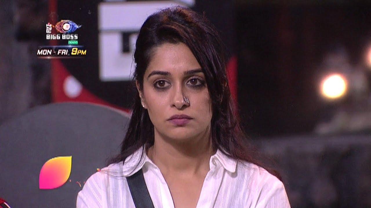 Bigg Boss 12 | Dipika Gets Angry On Kriti