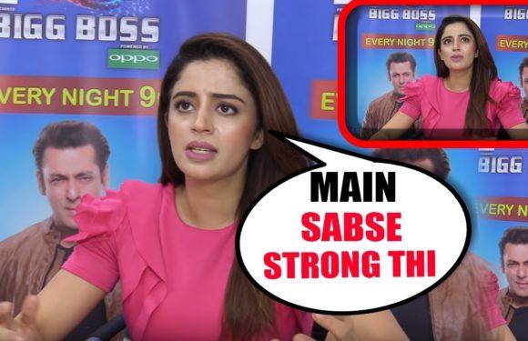Bigg Boss 12: Neha Pendse full Interview after eviction | Weekend Ka Vaar with Salman Khan