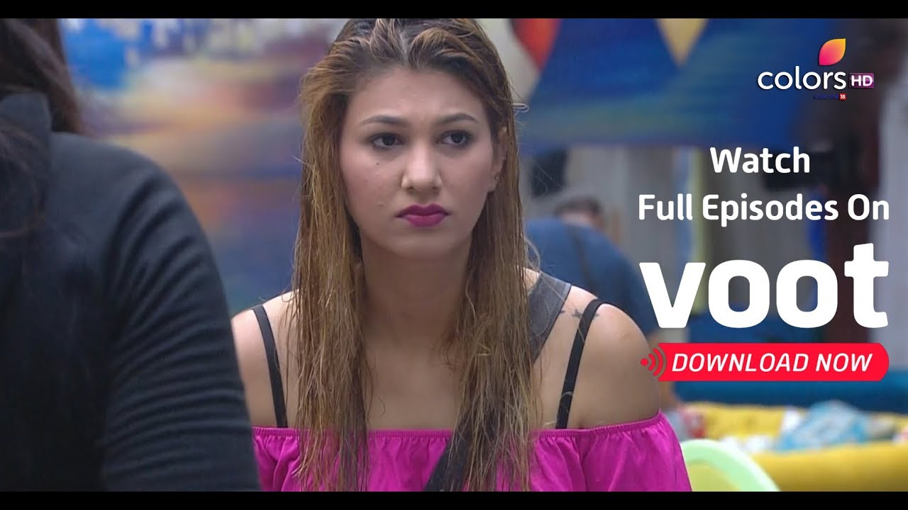 Bigg Boss Season 12 – Day 8 – 24th September 2018 – बिग बॉस