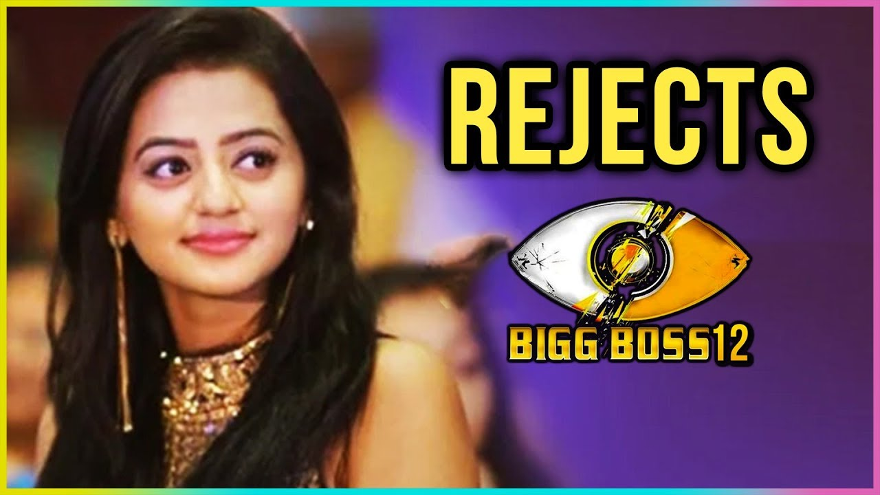 Helly Shah REJECTS Bigg Boss 12, Reason REVEALED