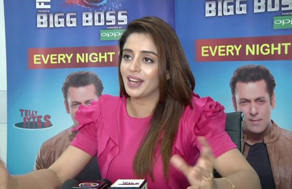 Neha Pendse eliminate from bigg boss 12 house