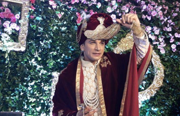 Prince Narula As Dulha GRAND Entry At Prince – Yuvika Wedding