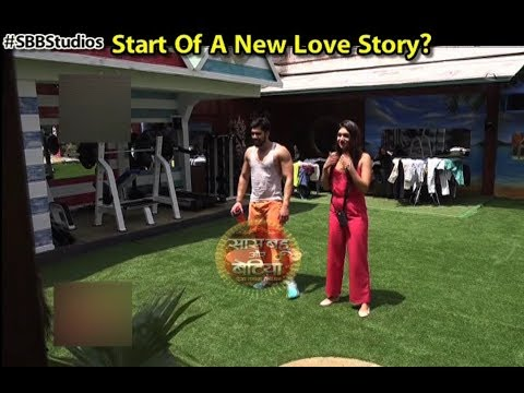 Review On Bigg Boss 12: A New LOVE STORY BEGINS IN Bigg Boss House!