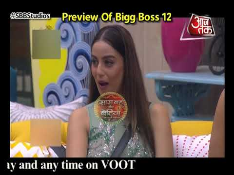 Review On Bigg Boss 12: FIRST SULTANI AKHAADA Fight Of The Season!