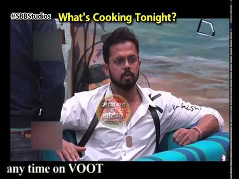 Review On Bigg Boss 12: SHOCKING! Sreesanth FIGHTS WITH Salman Khan!