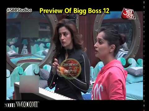 Review On Bigg Boss 12: The LUXURY TASK Begins!