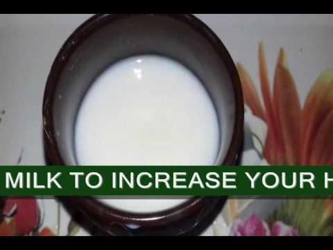 ये खाएं और अपना कद बढ़ाएं Take it and Grow HEIGHT Apni Height kaise Badhayen With English Subtitles