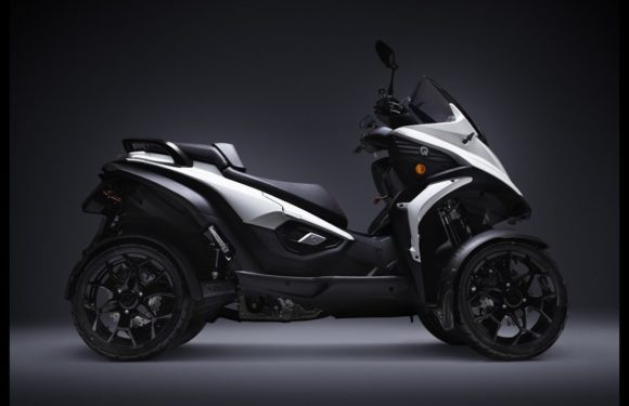 5 Amazing New Scooters Coming up 2019