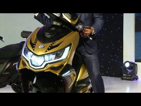 All Latest new top best upcoming scooters/two wheelers in india 2018 2019 with price