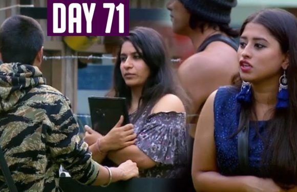 Bigg Boss 12 Day 71 Full Episode | Nov 26 Preview | Nomination Special Ep 72 Video