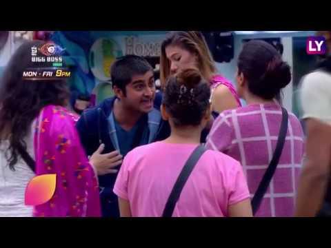 Bigg Boss 12 Episode 53 | 21 Nov 23: Jasleen Matharu and Surbhi Rana lock horns over kaal-kothri