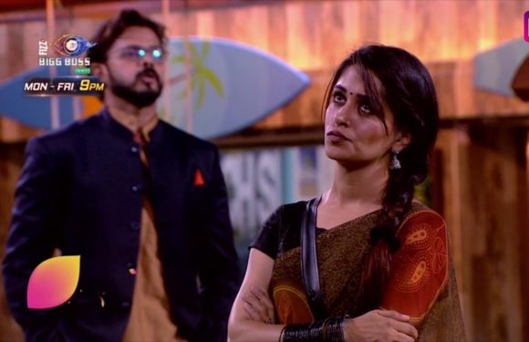 Bigg Boss 12 Episode 53 | 28 Nov 18: Sreesanth Threatens To Smash Rohit's Head