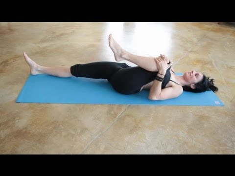 Evening Yoga Poses to Promote Weight Loss : Yoga Exercises for Health