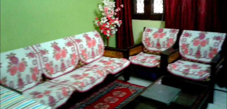 Indian Home Tour / Organization and Arrangements – Home tour / Middle Class Home tour / House Tour