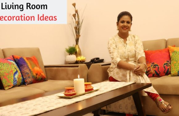 Living Room Tour | Living Room Decoration Ideas | Simplify Your Space