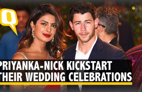 Priyanka Chopra-Nick Jonas Wedding: Celebrations Begin With a Puja | The Quint