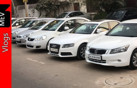 SECOND HAND CAR MARKET ( AUDI, BMW, VERNA, XUV 500, HONDA CR-V, VOLKSWAGEN ) KAROL BAGH, NEW DELHI