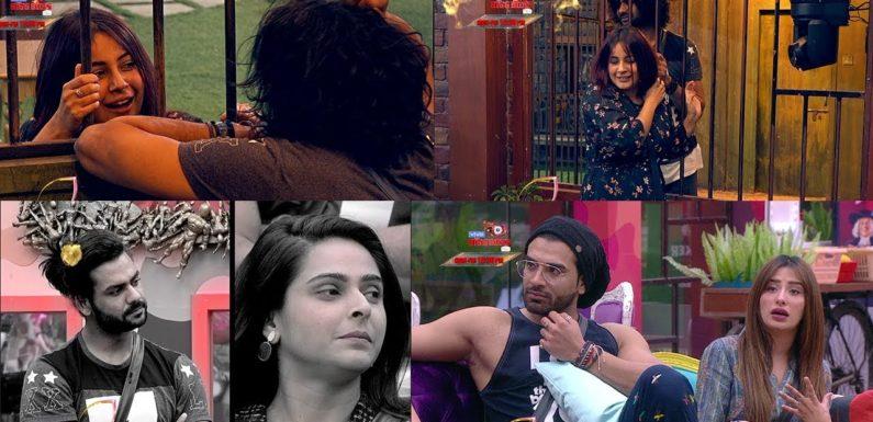 Bigg Boss 13 | Vishal Huye Target | Shehnaaz Ka Ek Naya Drama | Telly Chaska