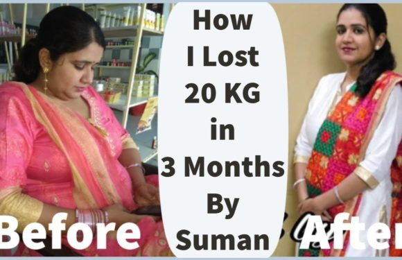 How I Lost 20 Kgs in 3 Months| Weight Loss Journey, Transformation & Motivation Tips