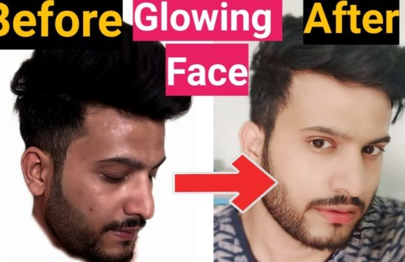 How To Get Glowing Skin For Men|Hindi|How to get glowing skin naturally at home|चहरे का ग्लो