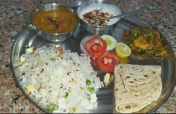 Simple Lunch Routine | 30 minute indian lunch menu | Healthy Lunch Recipe | indian Lunch routine