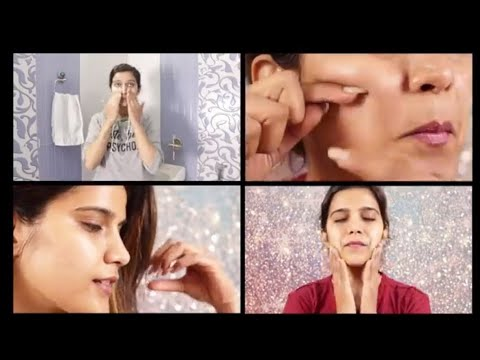 Winter Night Time Skin Care Routine Dark Spots For Clear Bright Skin | Super Style Tips