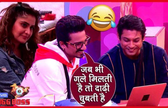 Bigg Boss 13 Review: Haarsh Aur Siddharth Ne Udaya Aarti Ka Mazak | BB13