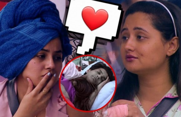 Bigg Boss 13 Review | Shehnaz Gill Confesing Her Love For Siddharth Shukla To Rashmi
