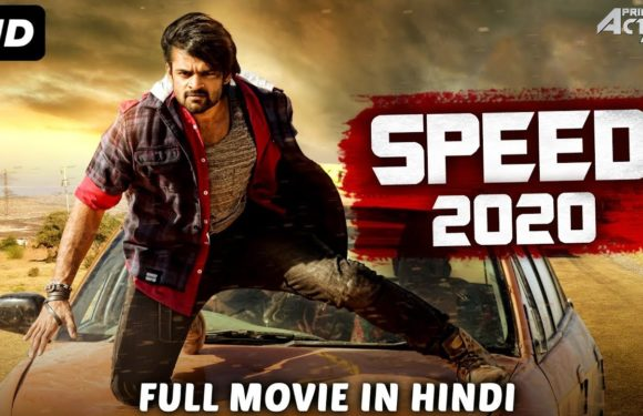 SPEED (2020) New Released Full Hindi Dubbed Movie | South Indian Movies Dubbed In Hindi 2020
