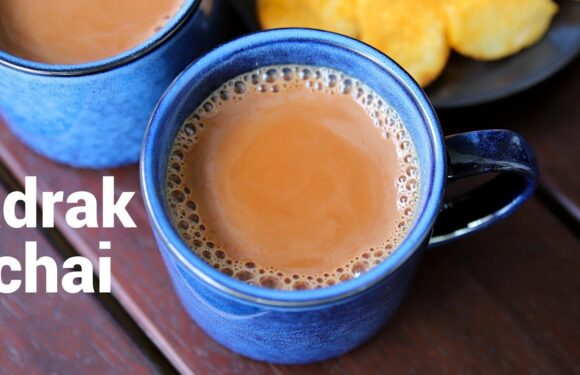 adrak wali chai | ginger tea recipe | अदरक की चाय | adrak chai | ginger milk tea