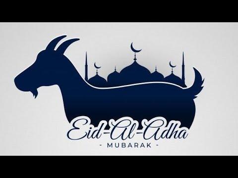 Eid ul Azha mubarak to All | Eid Mubarak status 2020