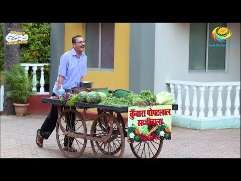 NEW! Ep 3043 – कुंवारा पोपटलाल सब्ज़ीवाला | Taarak Mehta Ka Ooltah Chashmah Comedy | तारक मेहता