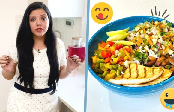 Healthy Lunch Ideas! Lunch Ideas for Weight Loss