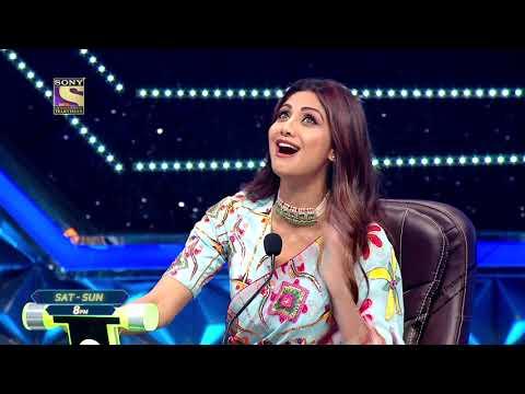 Super Dancer 4 PROMO:Prithviraj मिला अपने parents