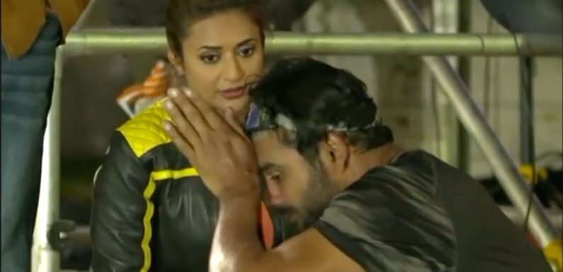 KHATRON KE KHILADI 11 PROMO: Semi Finale Vishal Singh डर रहे हैं?