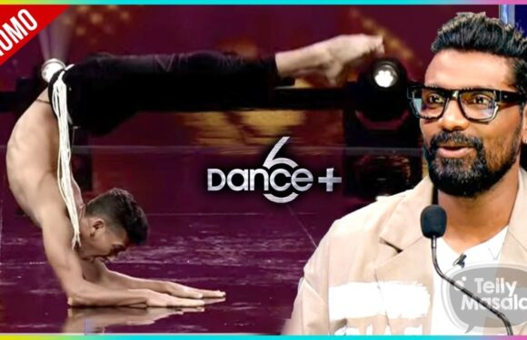Remo D'Souza Is Back! Dance Plus 6 Promo