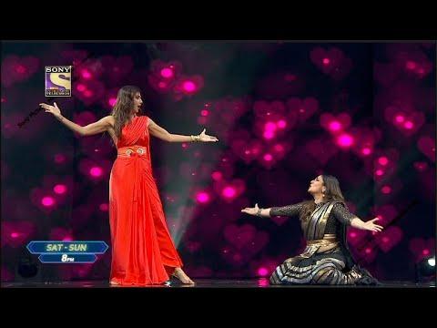Super Dancer 4 PROMO: Shilpa & Raveena ने मचाया धमाल!