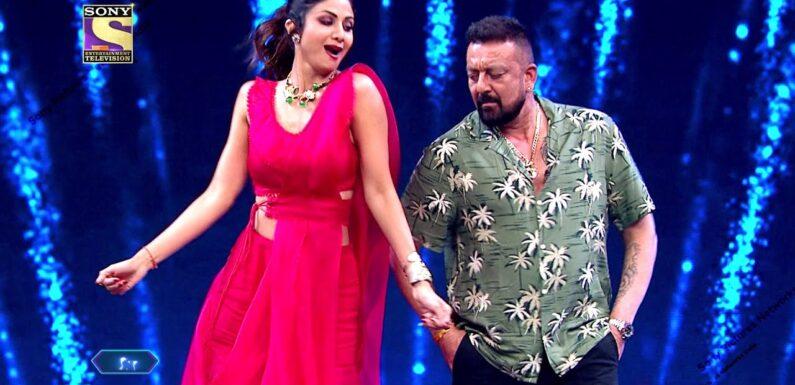 Super Dancer 4 PROMO: Shilpa Shetty & Sanjay Dutt ने किया डांस!
